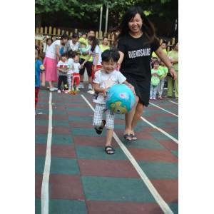 香河圣恩乐思幼儿园开始招生啦!