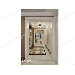 实木复合木门 欧式木门室内门 生态环保