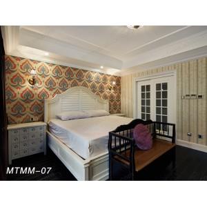 实木复合烤漆门 白色欧式木门室内门 现代免漆套装门