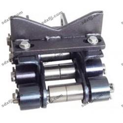 钢管输送机纵向链条 机械配件链条
