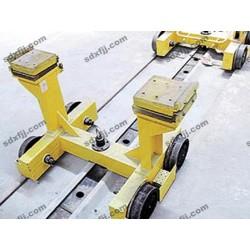地面台车垂直返回式输送机 提升机输送机