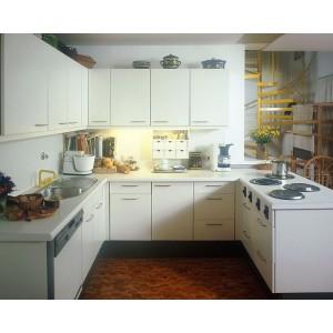 香河恒达兴装饰工程有限公司 厨房装饰