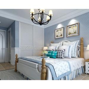 香河恒达兴装饰工程有限公司 卧室装饰