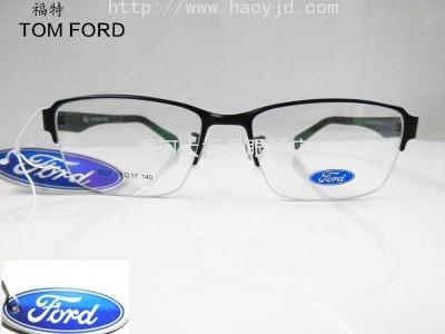 畅销福特男款超轻近视眼镜