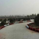 杨家寨旅游景区,卡丁车