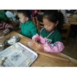 香河关注孩子成长的幼儿园,专注成长的环境和工作