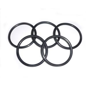 给排水管密封圈 O型圈硅胶圈