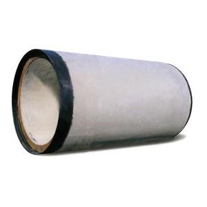 三河三通混凝土顶管 钢板内套环