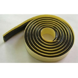优质止水条 腻子型遇水膨胀止水条