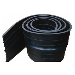 遇水膨胀橡胶止水条  三河橡胶密封圈