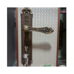 现代门锁室内 卧室房门锁 简约欧式