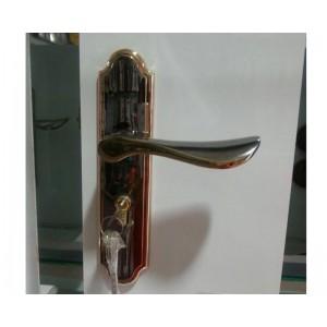 西孚 室内门锁 三件套房间 卧室门锁 简约现代