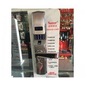 家用星级防盗门 指纹锁密码锁 电子门锁