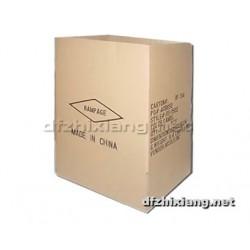 香河东丰纸箱 发货打包纸盒