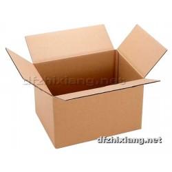 香河东丰纸箱  三层瓦楞纸箱