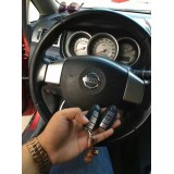 尼桑骐达智能卡汽车芯片钥匙遥控器智能遥控