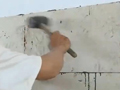 瓷砖装贴方法 (547播放)