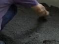瓷砖铺贴之干贴法 (501播放)