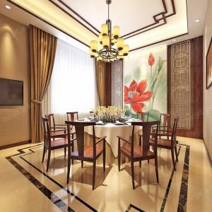 香河海昌假日酒店 餐厅套房 餐饮房间设施
