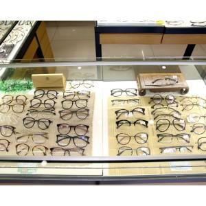 香河大视界韩版个性装饰眼镜框