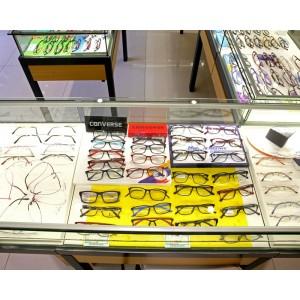 香河大视界防辐射眼镜架