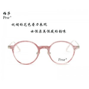 香河大视界帕莎女2016新款眼镜框