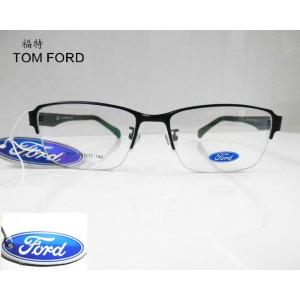 香河大视界福特男款超轻近视眼镜