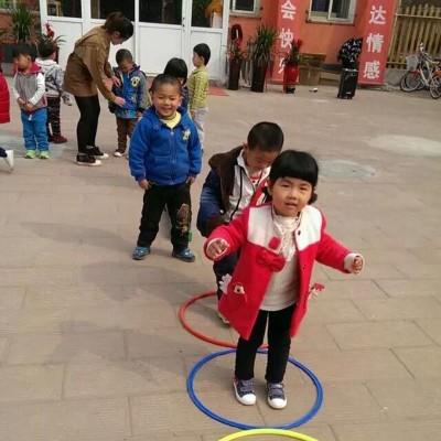 香河圣恩乐思芭乐园户外活动游戏