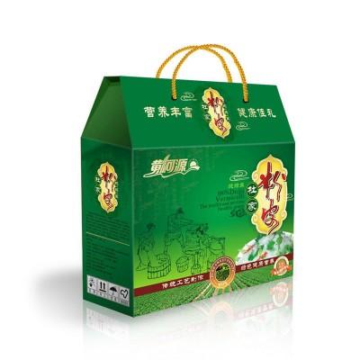 北京包装彩箱 礼盒09