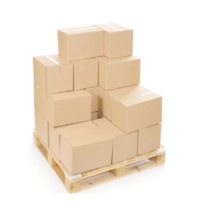 北京打包纸箱 纸板箱04