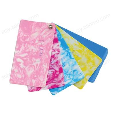 多彩EVA定位包装棉