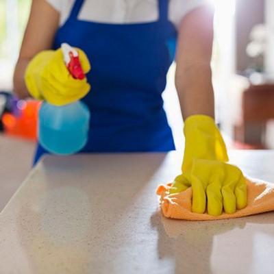 百家顺厨房保洁