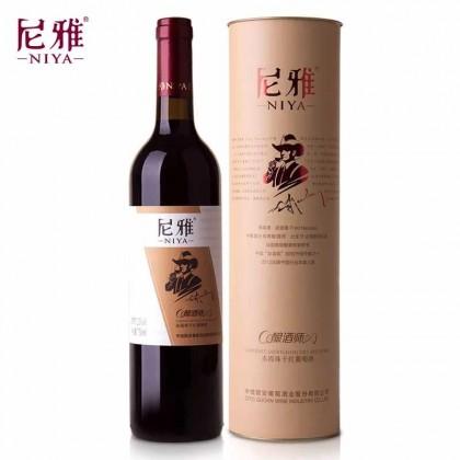 尼雅酿酒师赤霞珠干红  中秋团购特惠