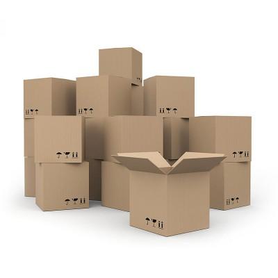 香河大型货物包装瓦楞纸箱06