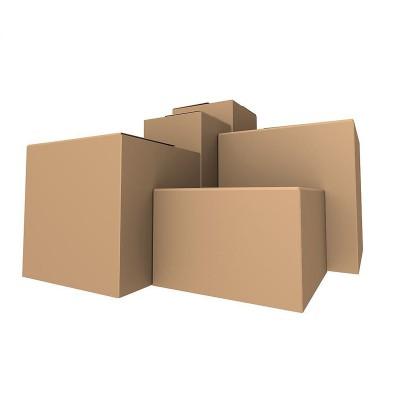 香河加厚产品瓦楞纸箱包装05