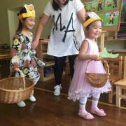 香河县圣恩乐思幼儿园――好的课堂氛围小班思维 (164播放)