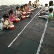 香河圣恩乐思幼儿园 (143播放)