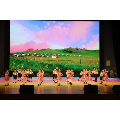 香河县圣恩乐思幼儿园