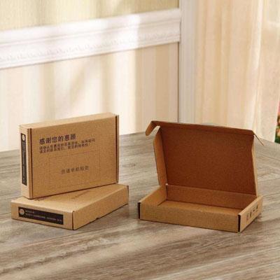 香河定做纸箱 快递发货淘宝发货打包