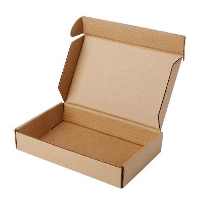 香河环保包装瓦楞纸箱支持定做