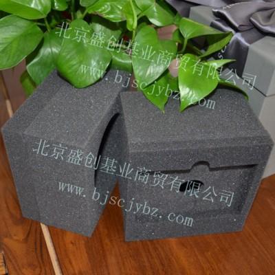 包装海绵 礼盒海绵内村