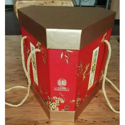 高档包装盒01