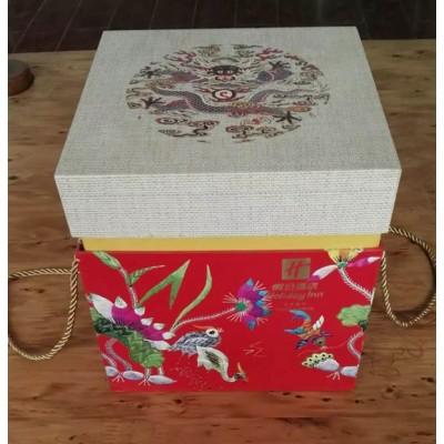 高档包装盒04
