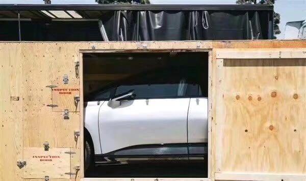 大型木箱设计