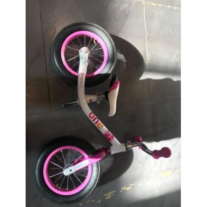 香河捷安特儿童滑步车