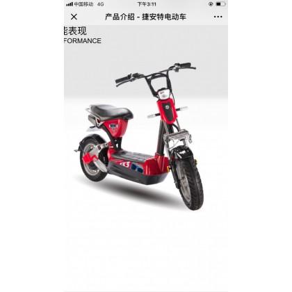 香河捷安特电动车133