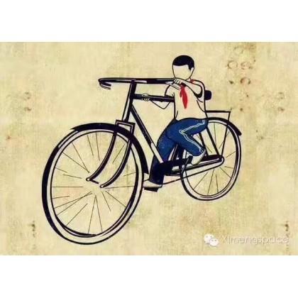 香河捷安特自行车儿童运动山地车 XTC20