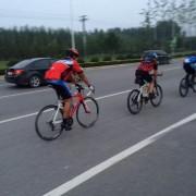 香河捷安特自行车俱乐部骑行 (88播放)