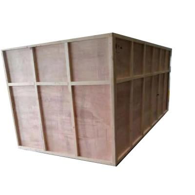 木质包装箱运输01