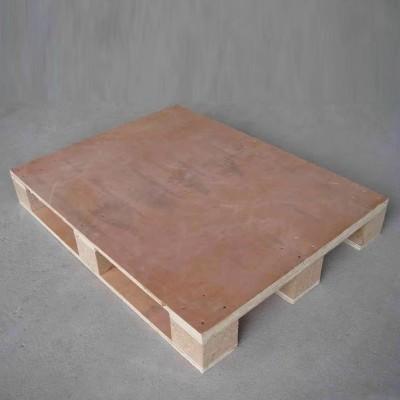 货运物流箱夹板热卖快递箱木托架06